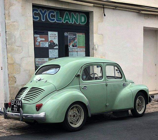 The Brick on tour #carspoting #ilederé 👊 ⚡️ 🚗 ⚡️ 👊 #ride #classiccar